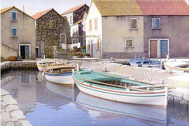 Il turismo culturale Isola di Murter
