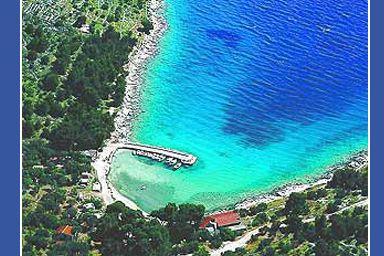 Aktivni turizam Otok Murter