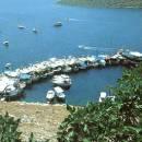 Noćni život Otok Murter