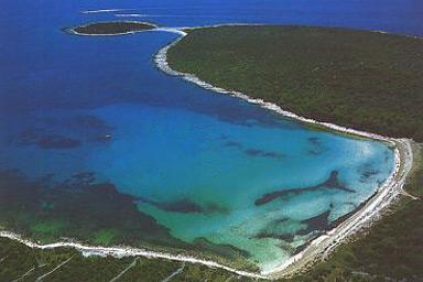 Aktivni turizam Dugi otok