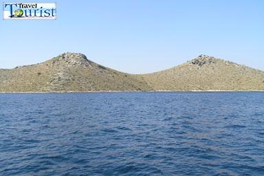 Inseln Kornati - Kornaten