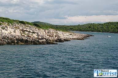 Gastronomie Insel Ugljan