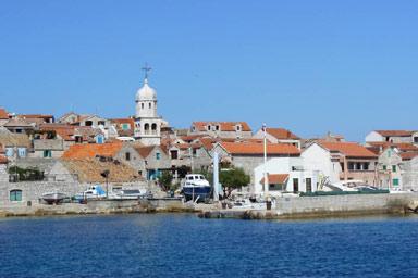 Isola di Prvic