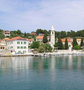 Ostrov Prvic