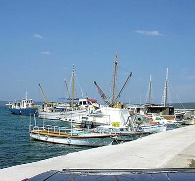 Wyspa Pasman