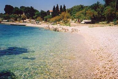 Wyspa Silba