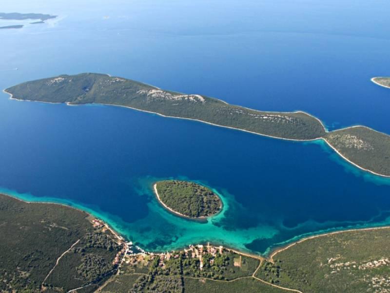 Kulturtourismus Insel Molat