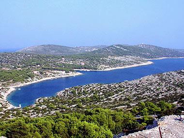 Ostrov Zirje