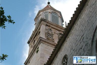Trogir - Trau