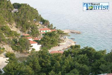 Active tourism Baska Voda