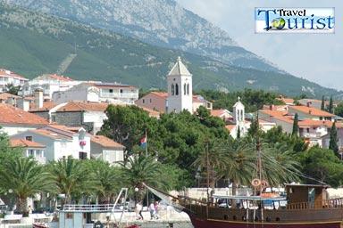 Turismo attivo Baska Voda