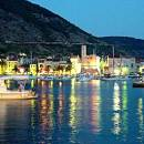 Nightlife Otok Vis