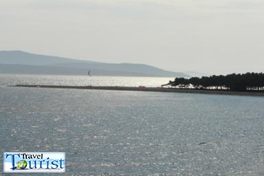 Aktivni turizem Otok Brač