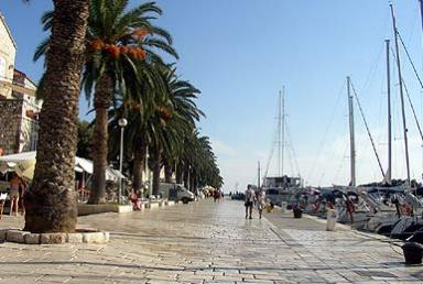 Health Tourism Hvar
