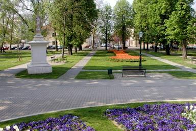 Noćni život Bjelovar