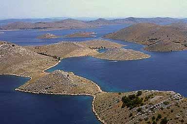 Transferi Nacionalni park Kornati