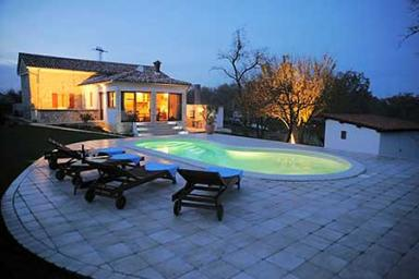 Gastronomia Ville di lusso ed appartamenti Croazia