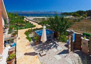 Luxury dalmatian villas and apartments