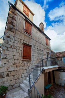 Luxus villen und Appartements in Dalmatien