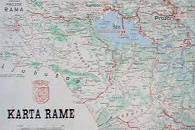 Eventi e Manifestazioni Rama