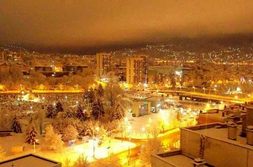 Prenosi Regija Sarajevo