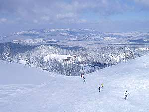 Ausflüge Ski Angebot Bosnien und Herzegowina
