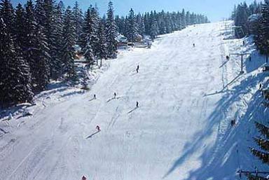 Skigebiet Vlasic