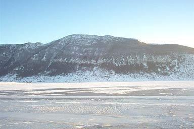 Skijalište Blidinje