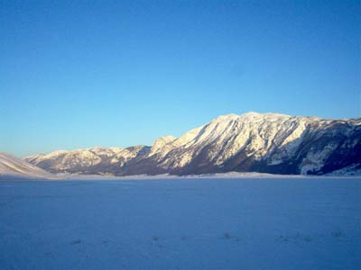 Skigebiet Blidinje