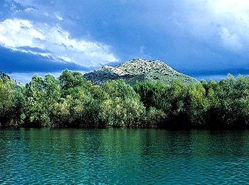 Zabavni sadržaji Regija srednje Crne Gore