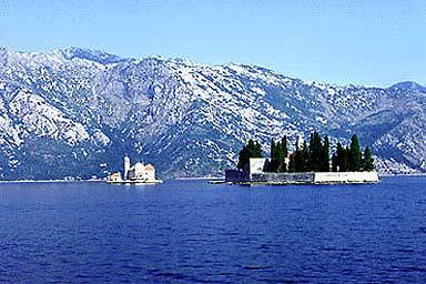 Gastronomija Crnogorsko primorje