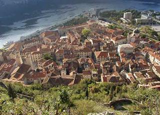 Prireditve in zabave Kotor