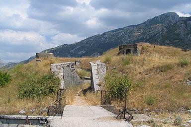 Cultural tourism Tivat