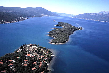 Events and entertainment Tivat