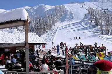 Transferi Skijalište Krvavec