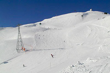Health Tourism Ski resort Kanin