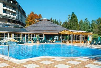 Events and entertainment Terme Smarjeske