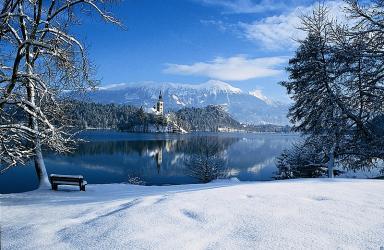 Terme Bled