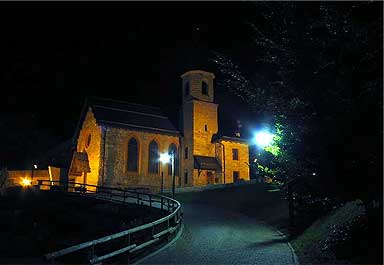 Ośrodek narciarski Madonna di Campiglio