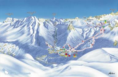 Izleti Skijalište Tarvisio