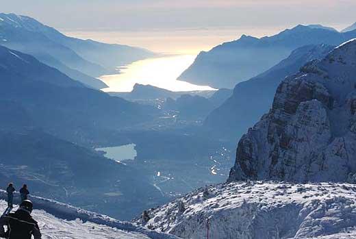 Skijalište Paganella