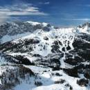 Lyžiarsky areál Nassfeld Pass