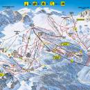 Skigebiet Nassfeld - Hermagor