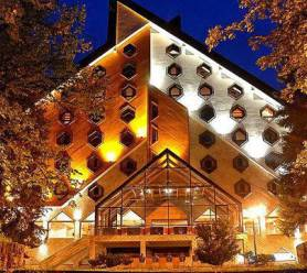 Hotel Bianca Kolasin | Cipa Travel