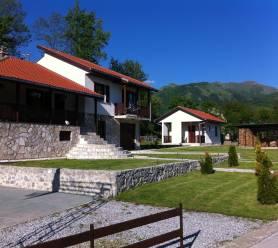 Lux apartments Jovanovic Kolasin | Montenegro | Kolasin
