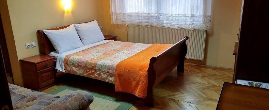 Hotel Cile Kolasin | Montenegro | Cipa Travel