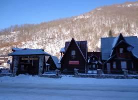 Rajsko Selo Kolasin | Cipa Travel