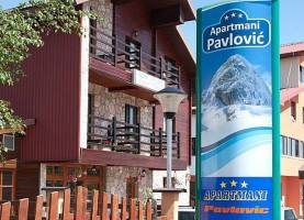 Apartments Pavlovic | Zabljak | Cipa Travel