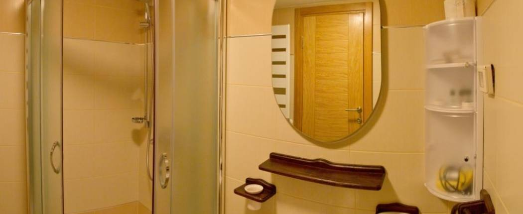 Hotel Polar Star Zabljak - Double room