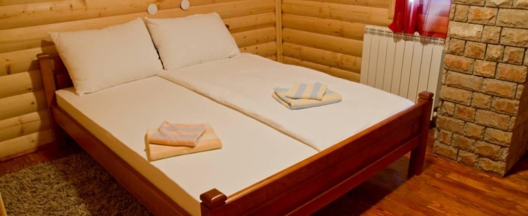 Hotel Polar Star Zabljak - Deluxe Vila sa 3 Spavaće Sobe